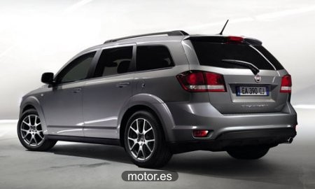 Fiat Freemont  2.0 170cv Urban nuevo