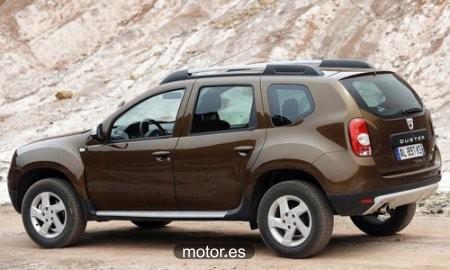 Dacia Duster  Lauréate dCi 110cv 4x4 nuevo