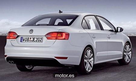 Volkswagen Jetta  SPORT 2.0 TSI 200cv DSG 6 vel. nuevo