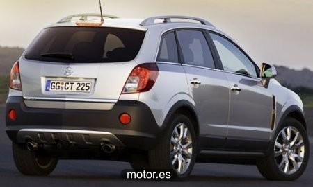 Opel Antara Nuevo  Excellence 2.2 CDTI 163cv 4x4 Star&Stop nuevo