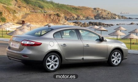 Renault Fluence  Expression dCi 110 nuevo