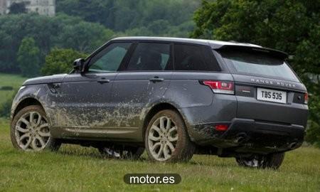 Land Rover Range Rover Sport  3.0 TDV6 258cv SE nuevo