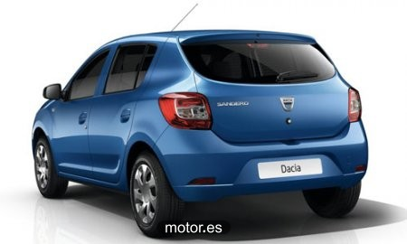 Dacia Sandero  Base 1.2 75cv nuevo