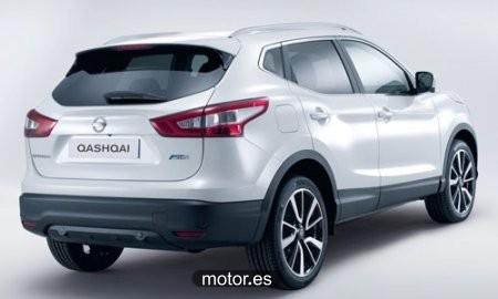 Nissan Qashqai  1.5dCi 360 4x2 nuevo