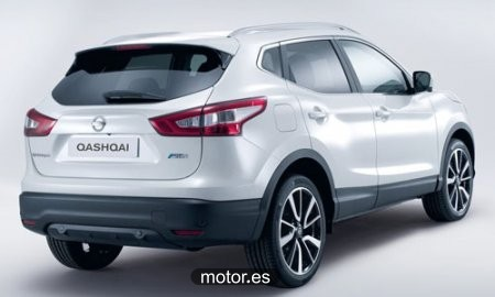 Nissan Qashqai  1.5dCi Acenta 4x2 nuevo