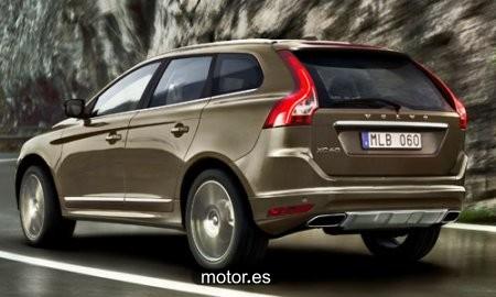 Volvo XC60  D3 Kinetic nuevo