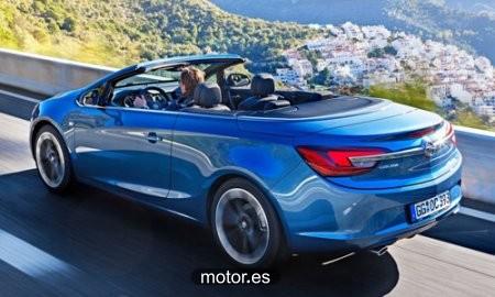 Opel Cabrio  1.4T 140 Start&Stop Excellence nuevo