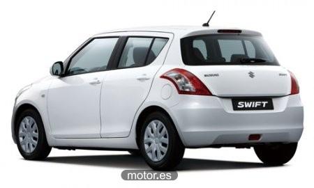 Suzuki Swift  1.2 TAKUMI 5P nuevo