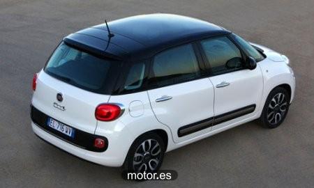 Fiat 500L  1.4 16v 95cv nuevo