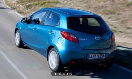 Mazda Mazda2  1.5 Style+ AT 5 puertas nuevo