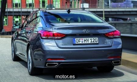 Hyundai Genesis  3.8 GDI V6 Aut. nuevo