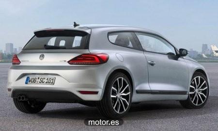 Volkswagen Scirocco  2.0TDI BMT R-Line 150 nuevo