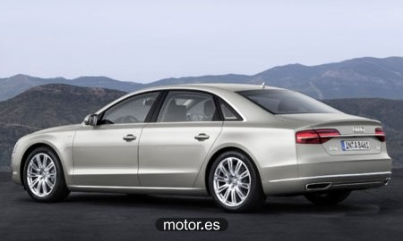 Audi A8  L 6.3 FSI W12 500 quattro Tiptronic nuevo
