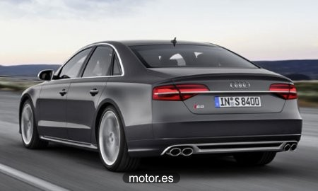 Audi A8 S8 4.0 TFSI 520 quattro Tiptronic nuevo