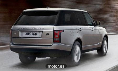Land Rover Range Rover  5.0 V8 Autobiography LWB nuevo