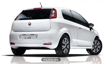 Fiat Punto  1.2 S&S 69 Pop E6 3p nuevo