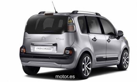 Citroën C3 Picasso  1.6BlueHDi Exclusive 100 5 puertas nuevo