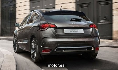 DS DS4  1.6 BlueHDi S&S Style EAT6 120 5 puertas nuevo