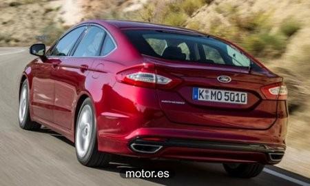 Ford Mondeo  2.0TDCI Trend 150 5 puertas nuevo