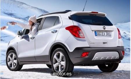 Opel Mokka  1.4T Selective 4x2 Aut. 5 puertas nuevo