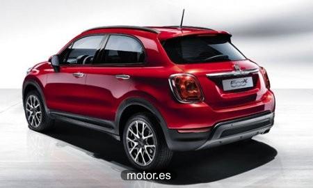 Fiat 500X  1.6 E-Torq 110 Pop 4x2 nuevo