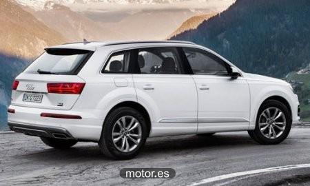 Audi Q7  3.0TDI 272 quattro tiptronic nuevo