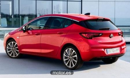 Opel Astra  1.4T S/S Selective 125 5 puertas nuevo