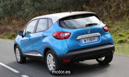Renault Captur  TCe eco2 Energy Life 90 5 puertas nuevo