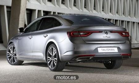 Renault Talisman  1.6dCi Energy Zen TT EDC 160 4 puertas nuevo
