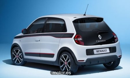 Renault Twingo  TCe Marie Claire EDC 90 nuevo