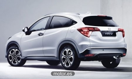 Honda HR-V  1.5 i-VTEC Elegance nuevo