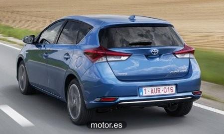 Toyota Auris  hybrid 140H Business 5 puertas nuevo