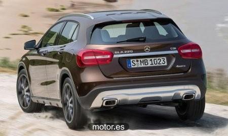 Mercedes Clase GLA GLA 200d Urban 5 puertas nuevo