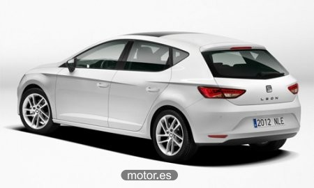 Seat León  1.6TDI CR S&S Reference 110 nuevo
