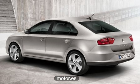 Seat Toledo  1.6TDI CR Style Advanced 115 nuevo