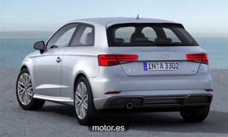 Audi A3  1.6TDI 110 nuevo