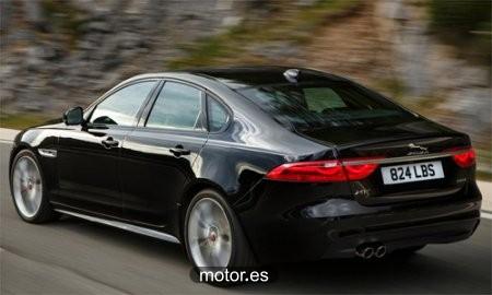Jaguar XF  3.0 S AWD 4 puertas nuevo