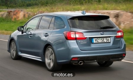Subaru Levorg  1.6 GT-S Executive Plus Lineartronic 5 puertas nuevo