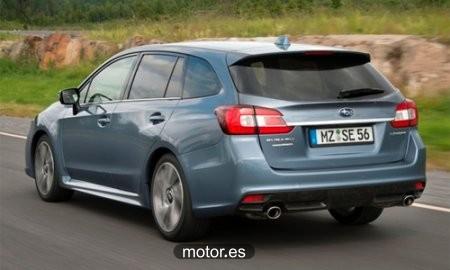 Subaru Levorg  1.6 GT Sport Plus Lineartronic 5 puertas nuevo