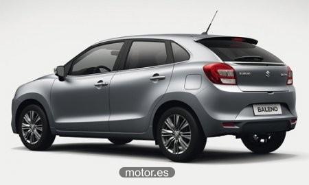 Suzuki Baleno  1.2 SHVS GLX 5 puertas nuevo