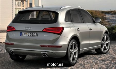 Audi Q5  2.0TDI ultra Advanced Edition 150 5 puertas nuevo