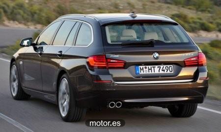 Bmw Serie 5 Touring nuevo