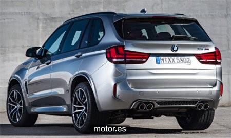 BMW X5  M 5 puertas nuevo