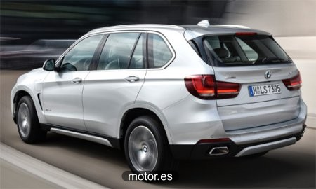 BMW X5  xDrive 40e 5 puertas nuevo
