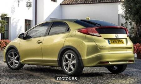 Honda Civic  1.6 i-DTEC Comfort 5 puertas nuevo