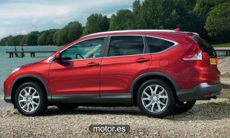 Honda CR-V  1.6i-DTEC Elegance 4x2 120 5 puertas nuevo