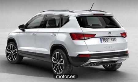 Seat Ateca  1.0 TSI S&S Ecomotive Style 5 puertas nuevo