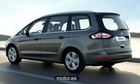 Ford Galaxy  1.5 EcoBoost Trend 160 nuevo