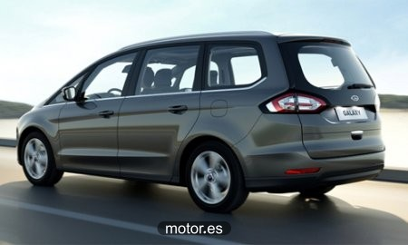 Ford Galaxy  2.0TDCI Titanium 150 nuevo