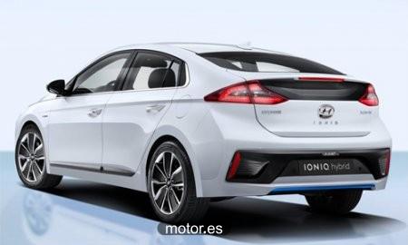 Hyundai Ioniq  HEV 1.6 GDI Tecno nuevo